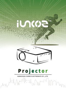 iuncos projector