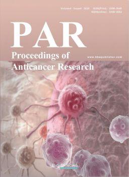 Proceedings of Anticaner Research,电子期刊,电子书阅读发布