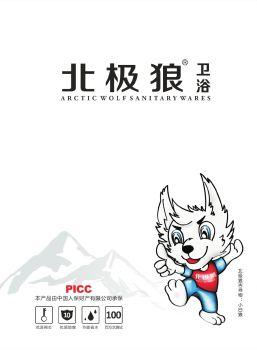 北极狼  新品宣传手册