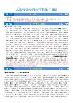 《行程一》河内-下龙-下龙-北海 (三星)(2)电子杂志