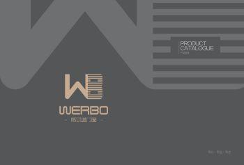 威尔堡门窗电子画册