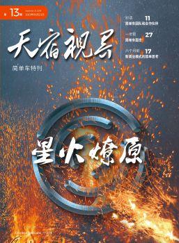 《天宿视界》第13期 电子书制作软件