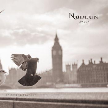 英国诺顿个人护理品牌宣传画册