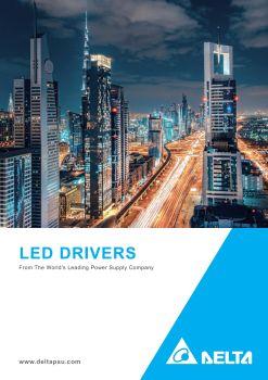 delta-led-driver 电子杂志制作平台