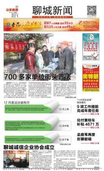 山东商报·聊城新闻电子书