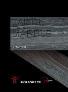 泰斯特-柔光通體布料大理石750x1500電子畫冊 電子書制作軟件