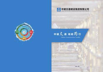 中建交通丨临汾市滨河西路与彩虹桥、景观大道立交桥项目纪实电子刊物