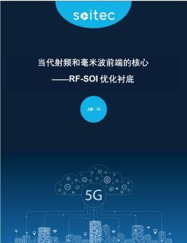 【修订中】5G白皮书