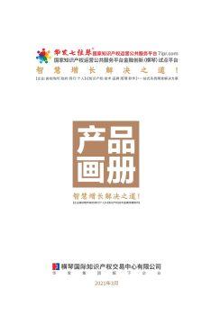 华发七弦琴产品画册
