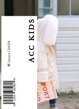 ACC2020冬季电子画册(大C) 电子书制作软件
