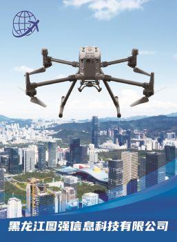 黑龙江图强信息科技有限公司画册 预览版