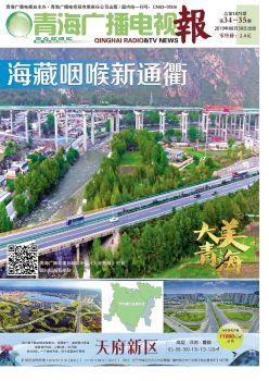 青海广播电视报总第期,3D数字期刊阅读发布