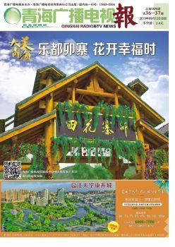 青海广播电视报总第1874期 电子书制作平台