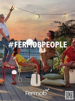 Fermob 法悦居 2021 Album电子杂志 电子书制作软件