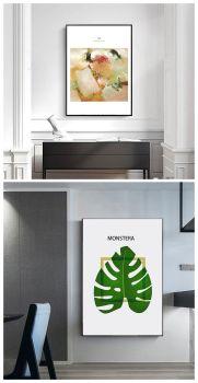 15期酒店房间装饰框画电子宣传册