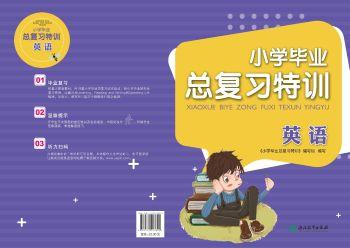 小学毕业总复习特训 英语电子书