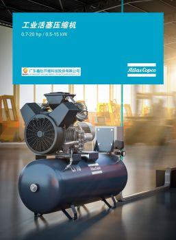 LE-LT-LF-LB工业活塞压缩机 电子书制作平台