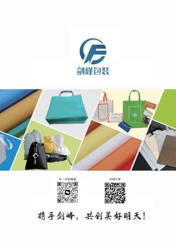 温州剑峰包装有限公司电子画册